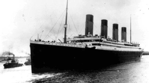 Científicos serán enviados a examinar los restos del Titanic