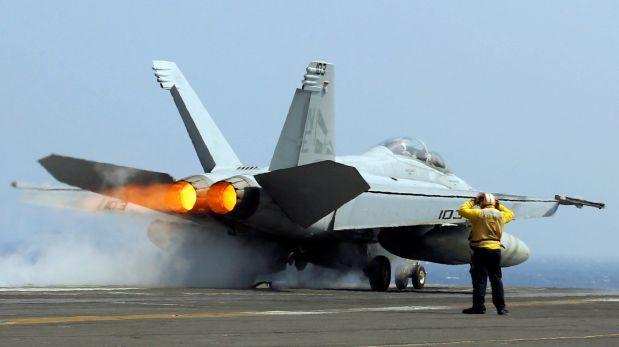 EE.UU. sopesa ataque preventivo contra Corea del Norte