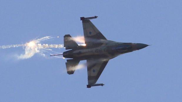 Israel amenaza con destruir sistema de defensa aéreo sirio