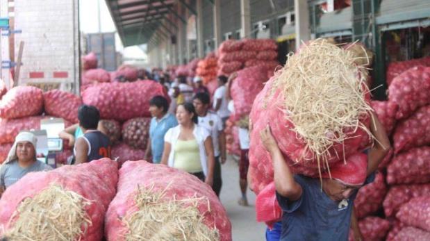 Municipalidad de Lima: 'Gran Mercado Mayorista está abastecido'