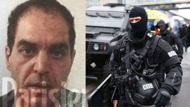 París: Atacante de Orly estaba bajo efectos de alcohol y drogas