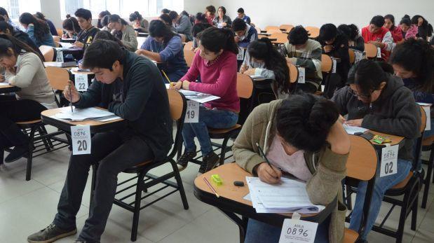 San Marcos: mira aquí los resultados del examen de admisión