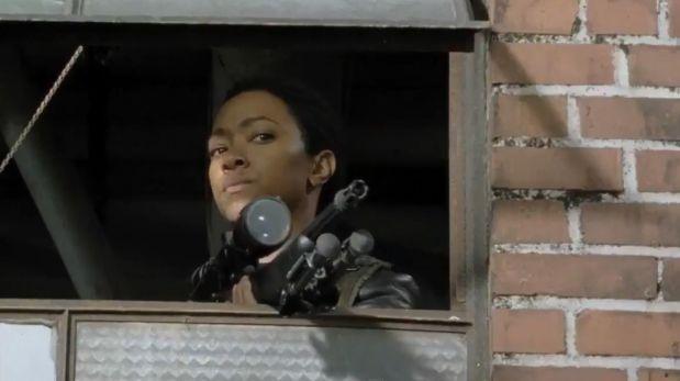 """""""The Walking Dead"""" 7x14: aquí nuestra reseña del episodio"""
