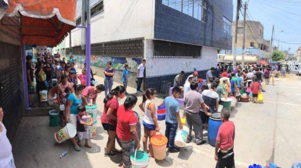 Lima en emergencia por lluvias, huaicos y desbordes [EN VIVO]