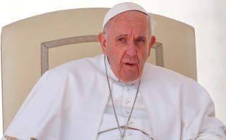 Papa pide perdón a Dios por lo que hizo la Iglesia en Ruanda