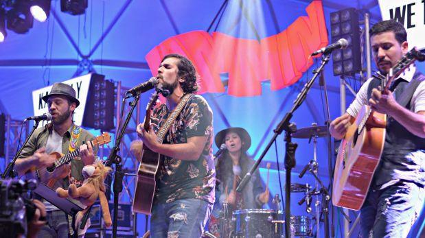 We the Lion: Banda peruana estuvo en cierre de festival SXSW