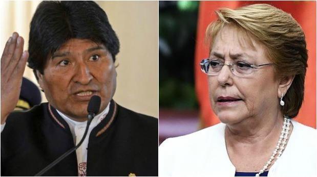 Chile rechaza protestas de Bolivia sobre detenidos