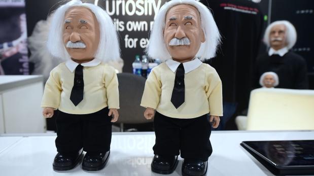 El aneurisma abdominal de Einstein