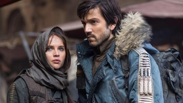 """Rogue One"": este final alternativo jamás se filmó [VIDEO]"