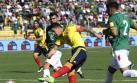 Colombia vs Bolivia: día, hora y TV del duelo por Eliminatorias
