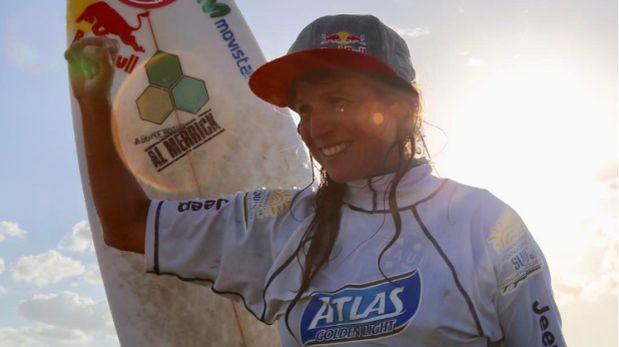 Sofía Mulanovich campeonó en Panamá y dedicó triunfo al Perú
