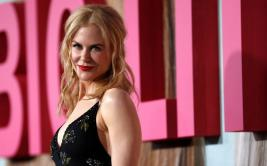 Nicole Kidman y Reese Witherspoon, figuras de Big Little Lies