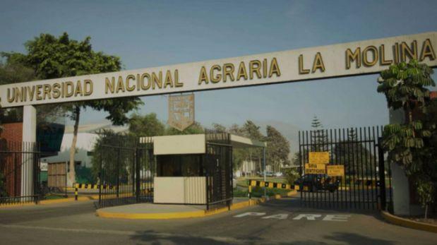 La Agraria es la primera universidad pública con licencia