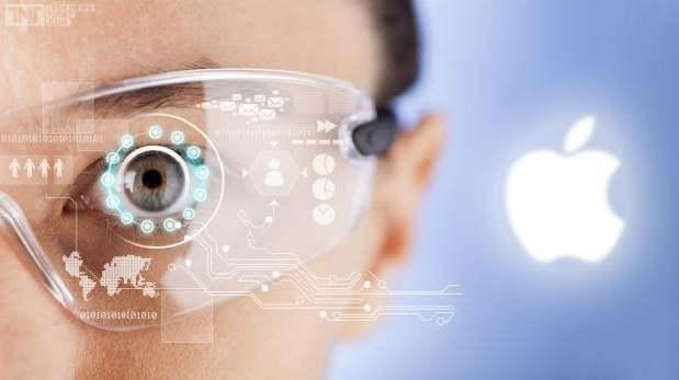 La próxima gran novedad de Apple: la realidad aumentada