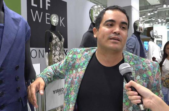 Los peores crímenes de moda, según los diseñadores del LIF Week