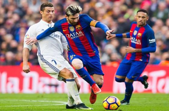 Real Madrid vs. Barcelona: fecha confirmada del clásico español
