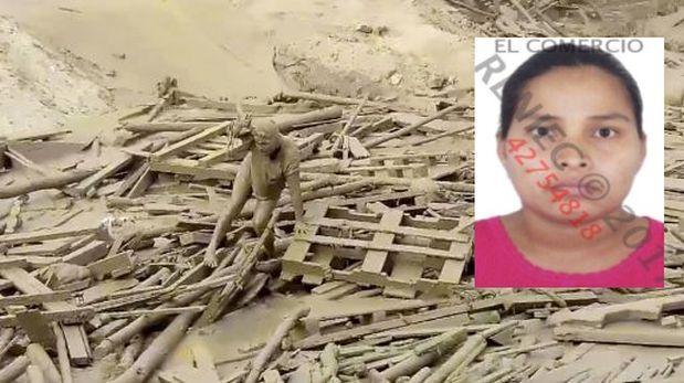 Punta Hermosa: Evangelina Chamorro será dada de alta mañana