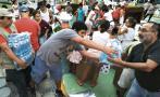 Lluvias en Perú: Apeseg ofrecerá seguro gratuito a voluntarios