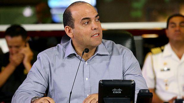 """Zavala: """"Llamamos a los minoristas a no especular con precios"""""""