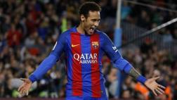 """Neymar confesó que """"le gustaría jugar"""" en la Premier League"""