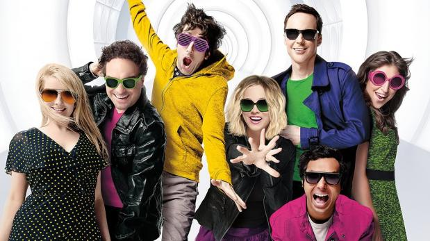 """The Big Bang Theory"" tendrá temporada 12"