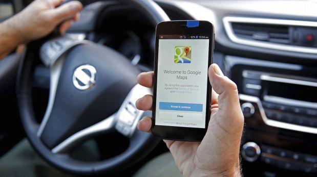 Ahora podrás saber dónde estacionaste tu carro con Google Maps