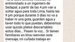 Psicosocial: Estas noticias falsas buscan crear pánico en Perú - Noticias de carlos basombrio