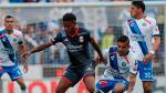 Con Ruidíaz y Polo: Monarcas derrotó 1-0 a Puebla por Liga MX - Noticias de andy polo