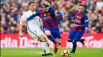 Real Madrid vs. Barcelona: fecha confirmada del clásico español - Noticias de real madrid vs sevilla