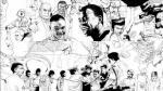 Dibujo y texto, Alexandre de Maio y el periodismo cómic - Noticias de tim brasil