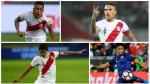 Selección peruana: estos son los jugadores que están en capilla - Noticias de christian ramos