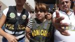 Todos los implicados en el crimen del estudiante en SJL - Noticias de juan evangelista