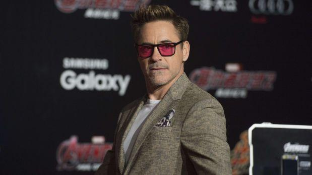 "Robert Downey Jr. interpretará al nuevo ""Doctor Dolittle"""