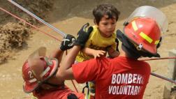 Peruanos en EE.UU. se movilizan para ayudar a damnificados