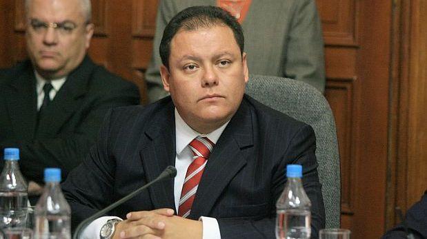 Odebrecht: detienen a ex jefe de Ositrán de gobierno aprista