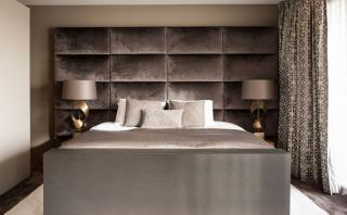 Para soñar: 8 hermosas cabeceras que la darán estilo a tu cama