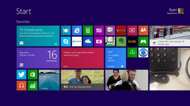 Traductor de Microsoft dejó de estar disponible para Windows 8