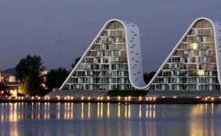 Los edificios de departamentos más asombrosos del mundo