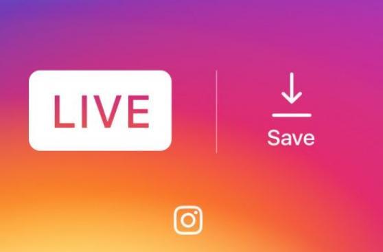Instagram te dejará guardar tus videos en vivo en tu teléfono