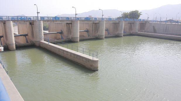 Sedapal busca garantizar servicio de agua con 2 reservorios más