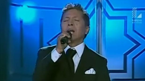Yo soy: imitador de Luis Miguel falleció tras un paro cardíaco