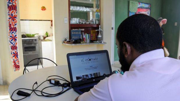 Cuba empieza a comercializar la Internet en hogares