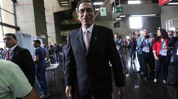 ¿Qué opinan las bancadas del pleno para interpelar a Vizcarra?