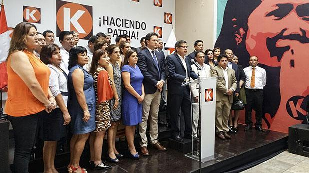 Fuerza Popular no asistirá a interpelación de Martín Vizcarra