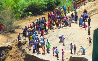 Áncash: 26 personas han fallecido a causa de lluvias y huaicos