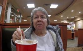 El momento en que mi madre con demencia dejó de reconocerme