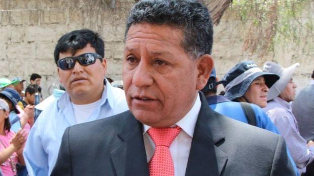 "Arequipa: regidor afirma que desastres son un ""castigo divino"""
