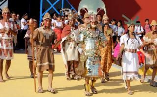 Mincetur: lugares turísticos de Lambayeque serán rehabilitados