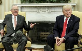 Los intentos de Trump por acercarse a Latinoamérica