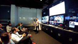 Netflix: conoce cómo es por dentro su sede central [VIDEO]